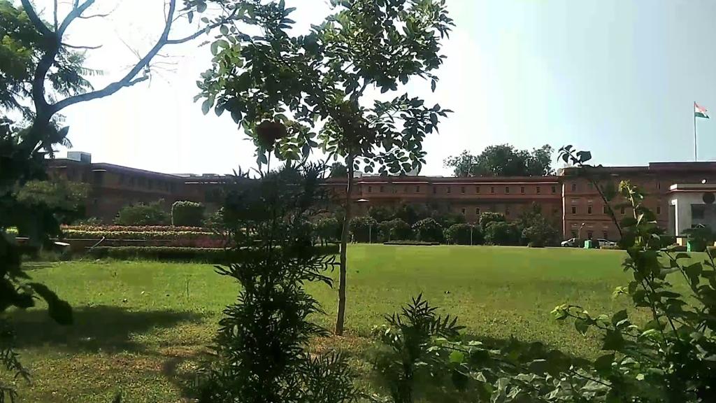 Central Park Jaipur Rajasthan