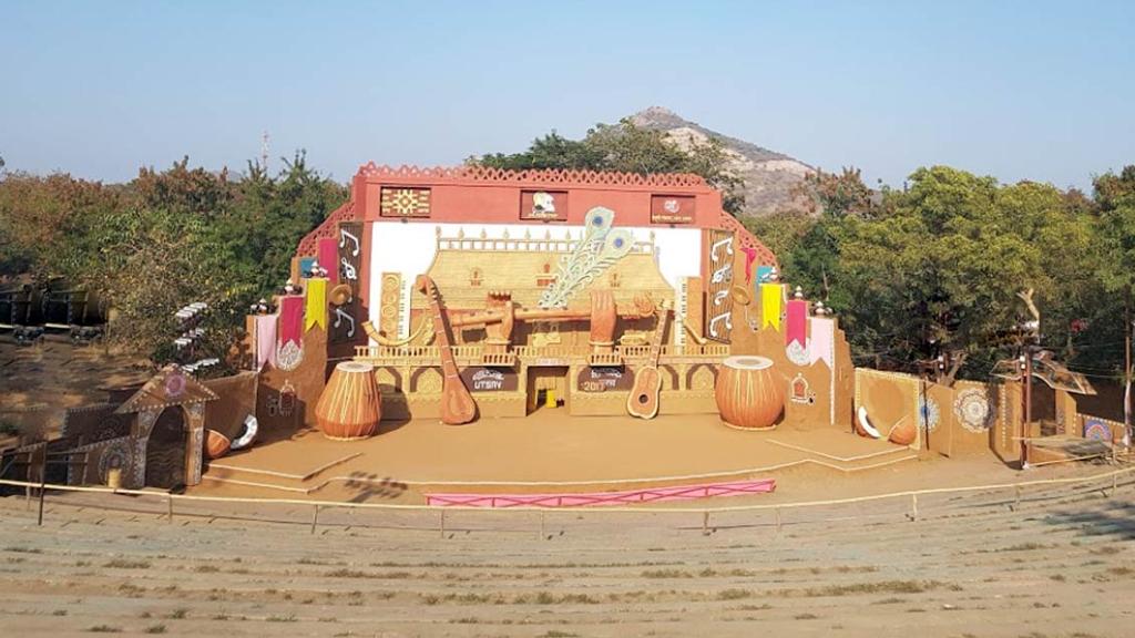 9Shilpgram Udaipur