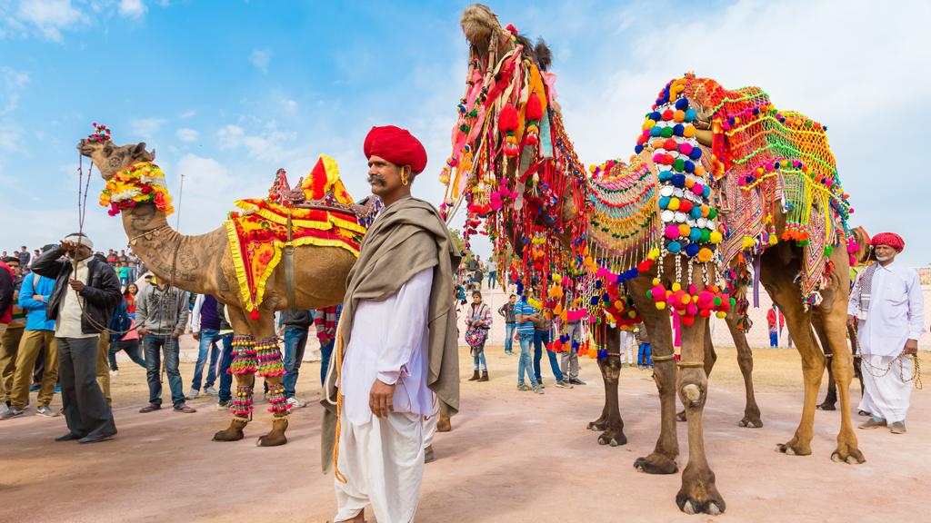 राजस्थान से जुड़े 60 रोचक तथ्य | Rajasthan Facts in Hindi